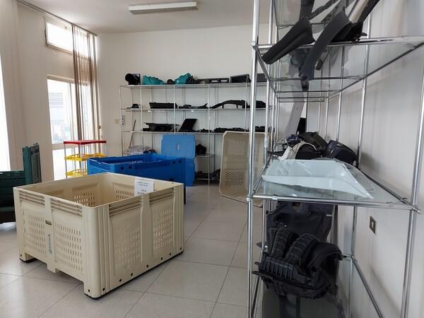 14#6252 Mobili e arredi ufficio in vendita - foto 10