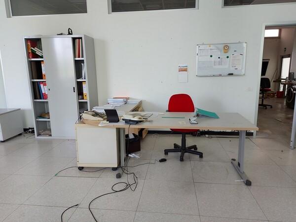 14#6252 Mobili e arredi ufficio in vendita - foto 27