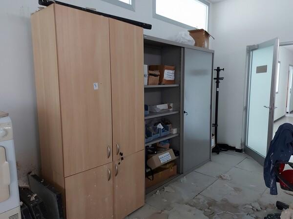 14#6252 Mobili e arredi ufficio in vendita - foto 28