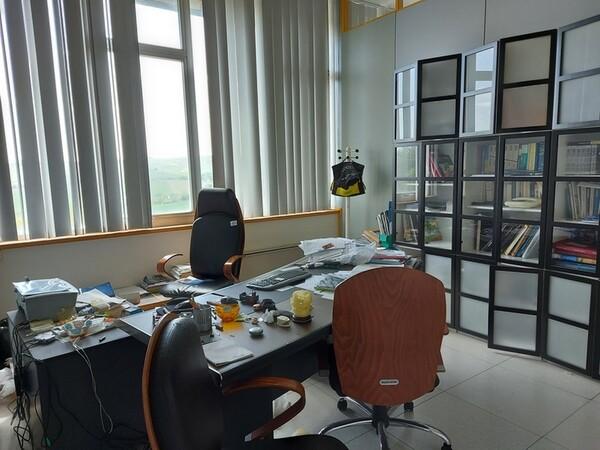 14#6252 Mobili e arredi ufficio in vendita - foto 38
