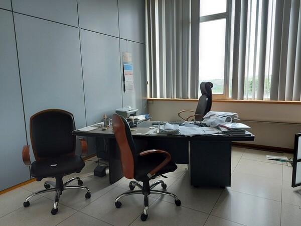 14#6252 Mobili e arredi ufficio in vendita - foto 39