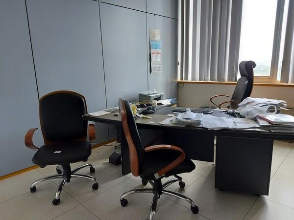 14#6252 Mobili e arredi ufficio in vendita - foto 41