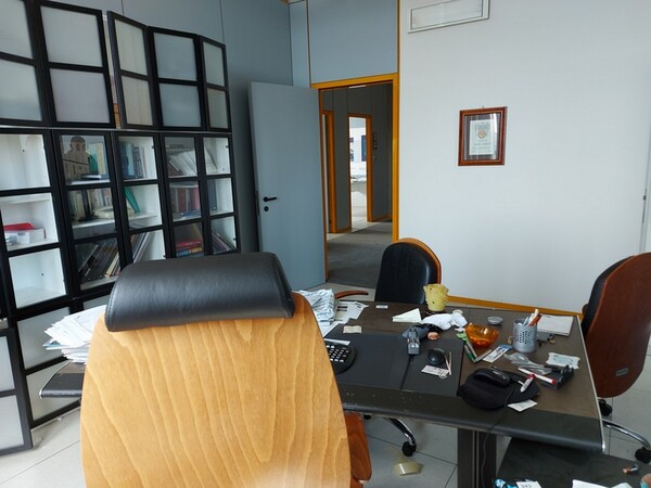 14#6252 Mobili e arredi ufficio in vendita - foto 42