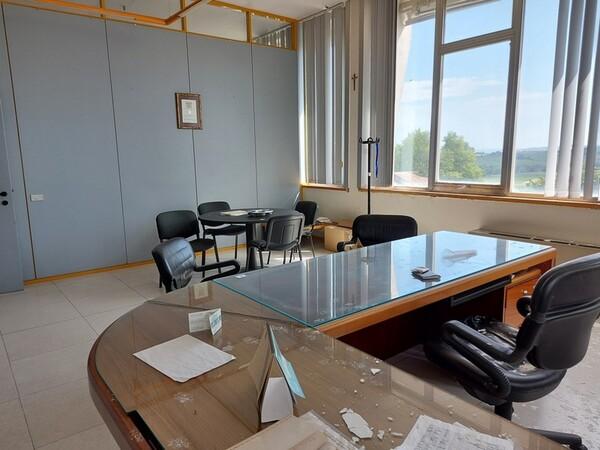 14#6252 Mobili e arredi ufficio in vendita - foto 47