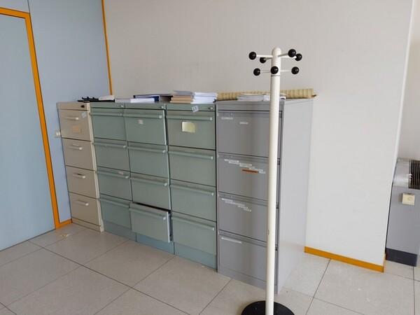 14#6252 Mobili e arredi ufficio in vendita - foto 62