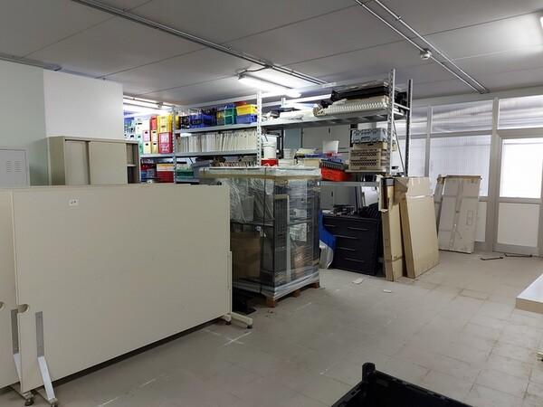 14#6252 Mobili e arredi ufficio in vendita - foto 90