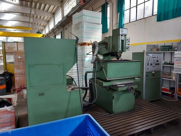 2#6252 Macchine per elettroerosione Onaplus e Ona Datic in vendita - foto 2
