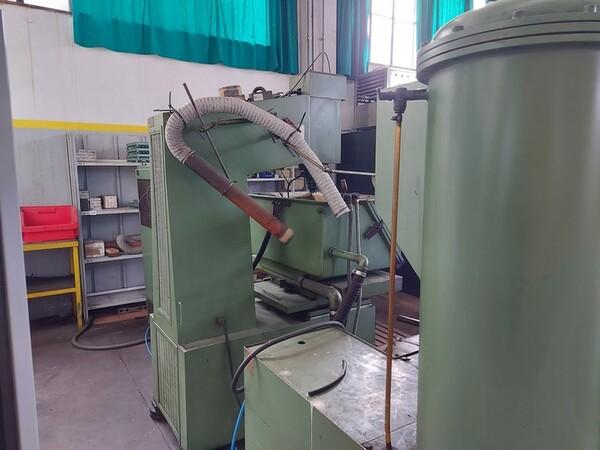 2#6252 Macchine per elettroerosione Onaplus e Ona Datic in vendita - foto 4