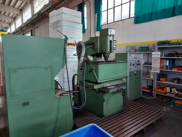 2#6252 Macchine per elettroerosione Onaplus e Ona Datic in vendita - foto 7