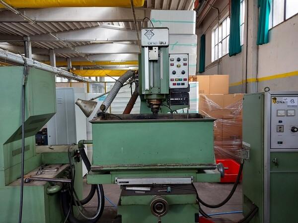2#6252 Macchine per elettroerosione Onaplus e Ona Datic in vendita - foto 8