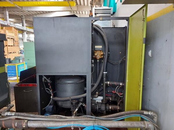 2#6252 Macchine per elettroerosione Onaplus e Ona Datic in vendita - foto 13