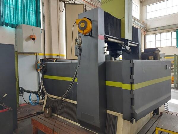 2#6252 Macchine per elettroerosione Onaplus e Ona Datic in vendita - foto 15
