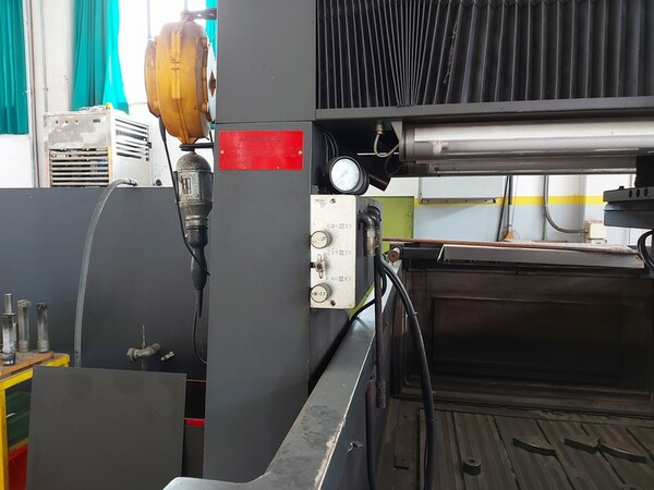 2#6252 Macchine per elettroerosione Onaplus e Ona Datic in vendita - foto 17