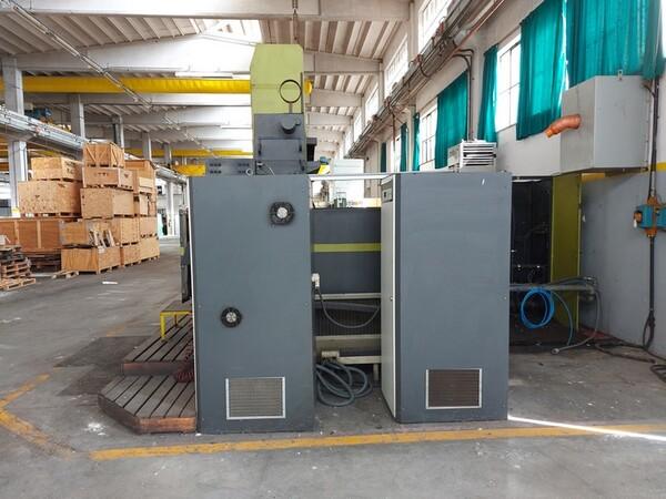 2#6252 Macchine per elettroerosione Onaplus e Ona Datic in vendita - foto 19
