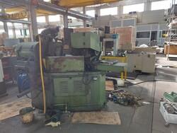 OMG Zanoletti 210 lathe and Cometa grinding - Lot 5 (Auction 6252)