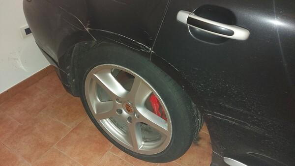 1#6253 Autovettura Porsche Cayenne in vendita - foto 8