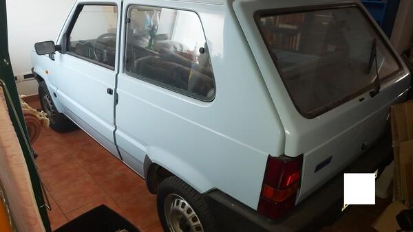 2#6253 Autovettura Fiat Panda in vendita - foto 3