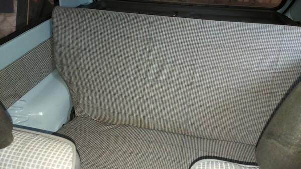 2#6253 Autovettura Fiat Panda in vendita - foto 9