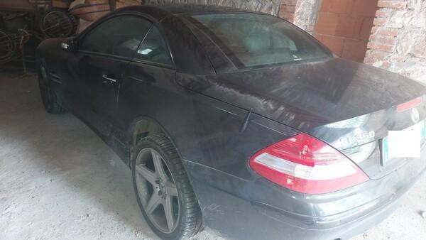 3#6253 Autovettura Mercedes in vendita - foto 5