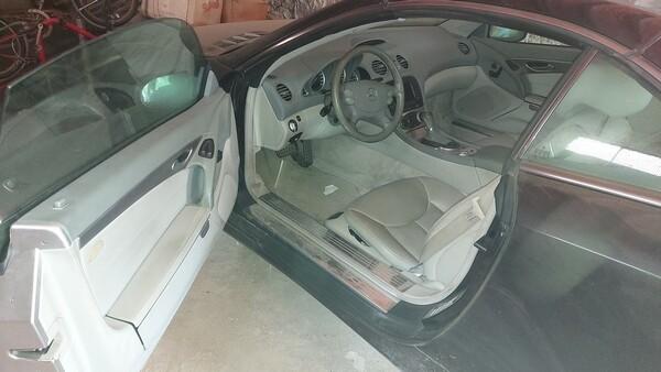 3#6253 Autovettura Mercedes in vendita - foto 10