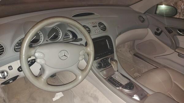 3#6253 Autovettura Mercedes in vendita - foto 12