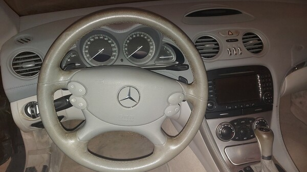 3#6253 Autovettura Mercedes in vendita - foto 15