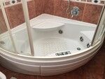 Whirlpool hot tub and home furnishings - Lot 1 (Auction 6254)