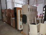 Furniture and furnishings - Lot 1 (Auction 6256)