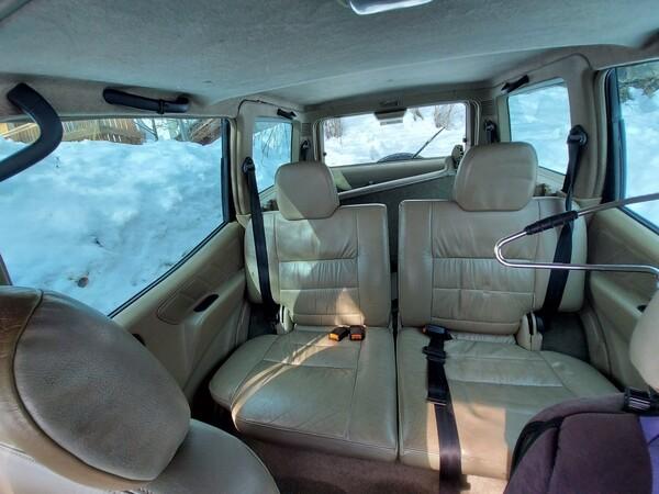 1#6257 Autovettura Nissan Terrano in vendita - foto 6