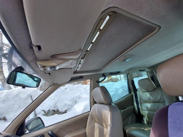 1#6257 Autovettura Nissan Terrano in vendita - foto 7