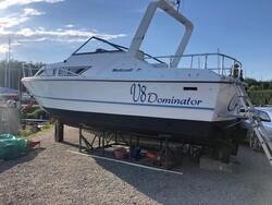 Imbarcazione a motore Mochi Craft - Lotto 1 (Asta 6258)