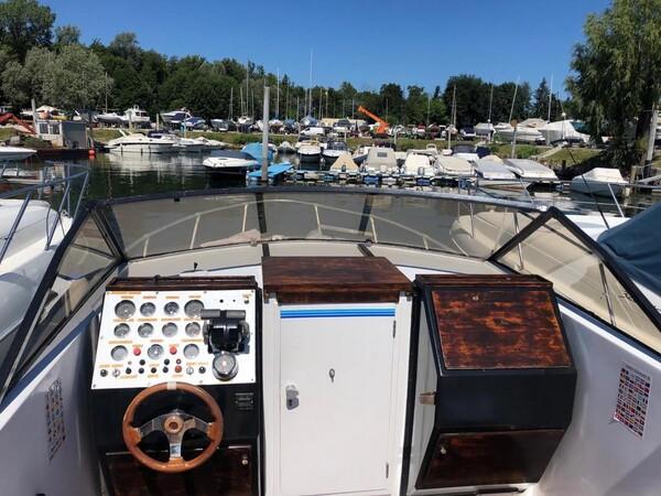 1#6258 Imbarcazione a motore Mochi Craft in vendita - foto 3