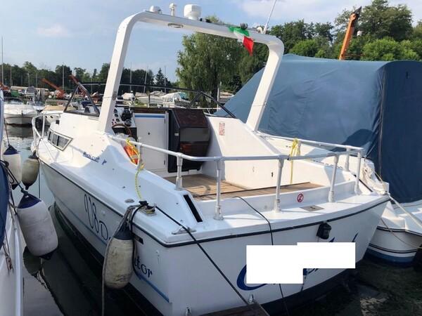 1#6258 Imbarcazione a motore Mochi Craft in vendita - foto 6