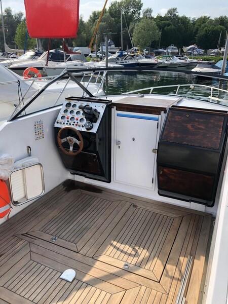 1#6258 Imbarcazione a motore Mochi Craft in vendita - foto 7