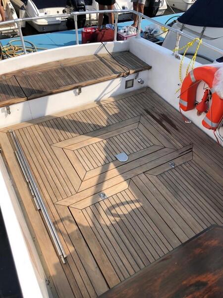 1#6258 Imbarcazione a motore Mochi Craft in vendita - foto 8