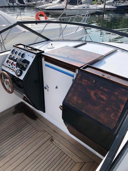1#6258 Imbarcazione a motore Mochi Craft in vendita - foto 9