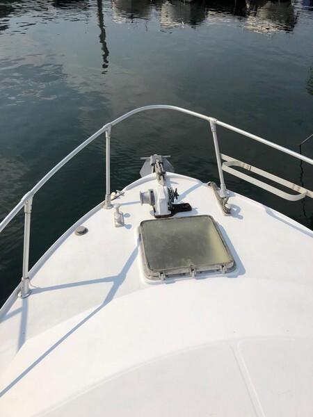 1#6258 Imbarcazione a motore Mochi Craft in vendita - foto 10
