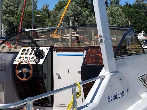 1#6258 Imbarcazione a motore Mochi Craft in vendita - foto 11