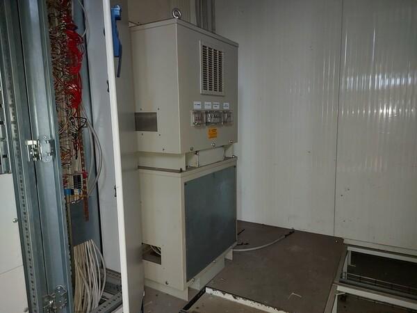 2#6259 Shelter per telecomunicazioni in vendita - foto 4