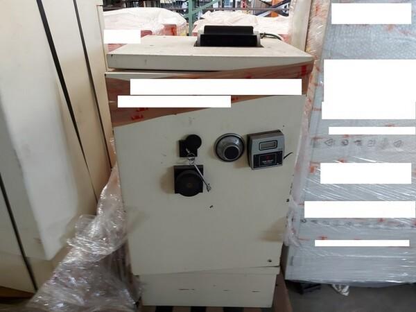 3#6259 Cassaforte Rapid Cash e cassette di sicurezza in vendita - foto 1