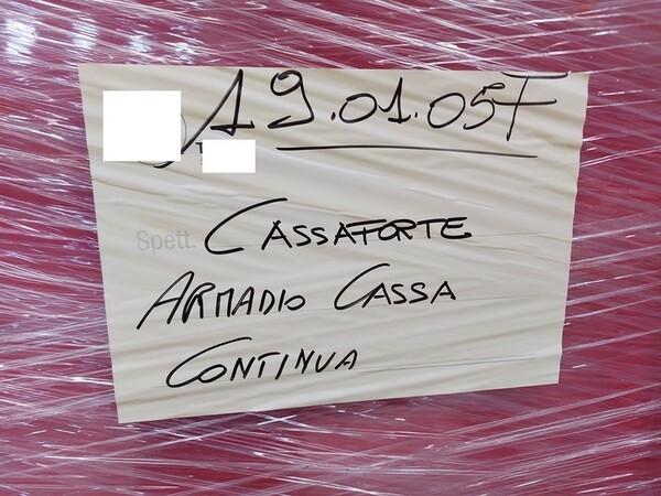 3#6259 Cassaforte Rapid Cash e cassette di sicurezza in vendita - foto 11