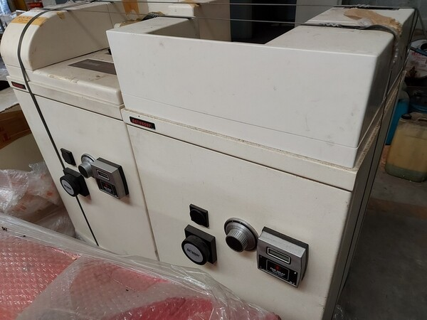 3#6259 Cassaforte Rapid Cash e cassette di sicurezza in vendita - foto 24