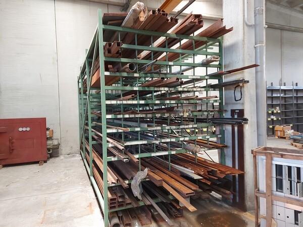 6#6259 Tubolari in alluminio e profili in vendita - foto 1