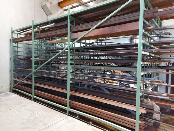 6#6259 Tubolari in alluminio e profili in vendita - foto 9
