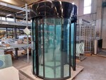 Compasses and security turnstiles - Lot 8 (Auction 6259)