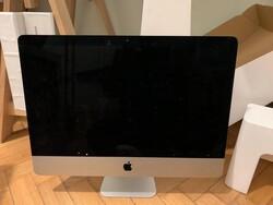 Apple Imac and Macbook Air - Lote 2 (Subasta 6261)