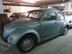 Autovettura  Maggiolino Volkswagen - Lotto 14 (Asta 6268)