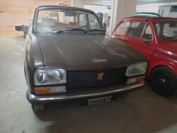 Autovettura  Peugeot 304 M02/A - Lotto 16 (Asta 6268)