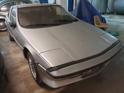 Talbot Matra Murena car - Lot 6 (Auction 6268)