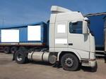 Trattore Volvo Truck e semirimorchio Viberti - Lotto 2 (Asta 6269)